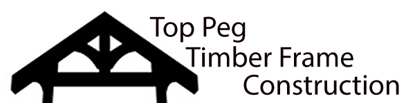 Top Peg Timber Frame Construction